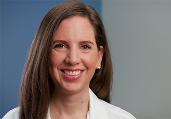 Dr. Jessica Wetterlin, MD