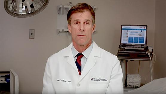 Low Testosterone Dr. Ludlow