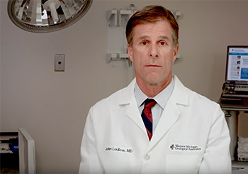 Low Testosterone Dr. Ludlow