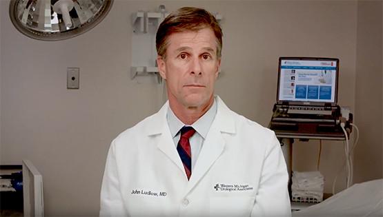 Vesectomy Dr. Ludlow