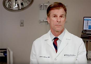 Vasectomy Dr. Ludlow