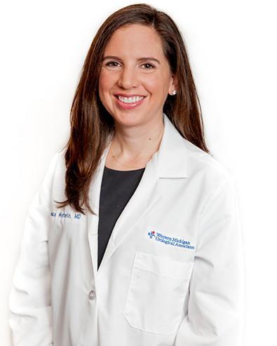Jessica Wetterlin Urologist