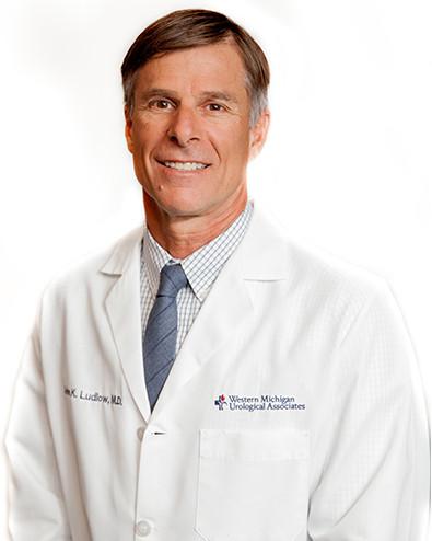 John Ludlow Urologist