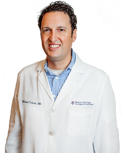 Michael Traver, MD