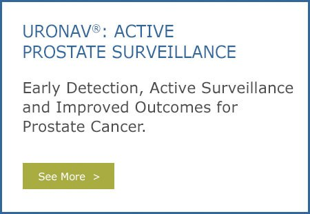 uronav active prostate graphic